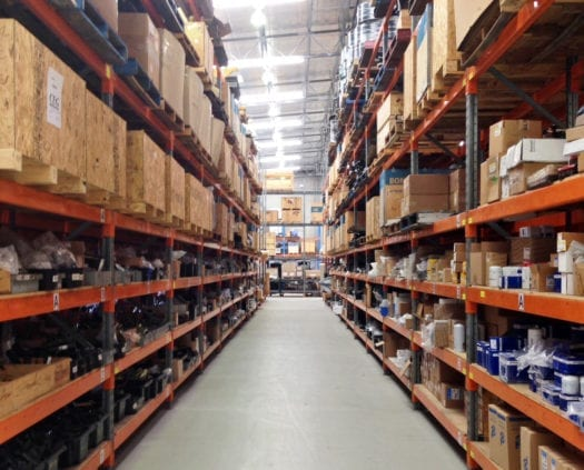ASV-Parts-Warehouse-Positrack-Excavators-Fecon-Parts