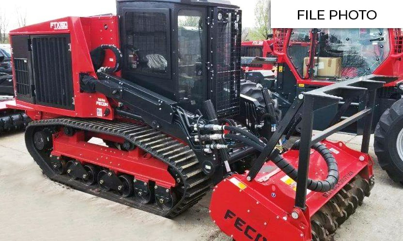 Fecon FTX150R File