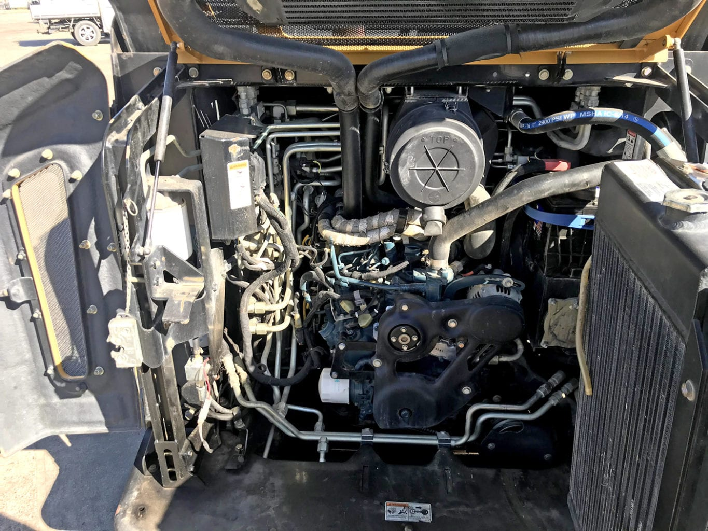 ASV-VT70-Positrack-QLD-Used
