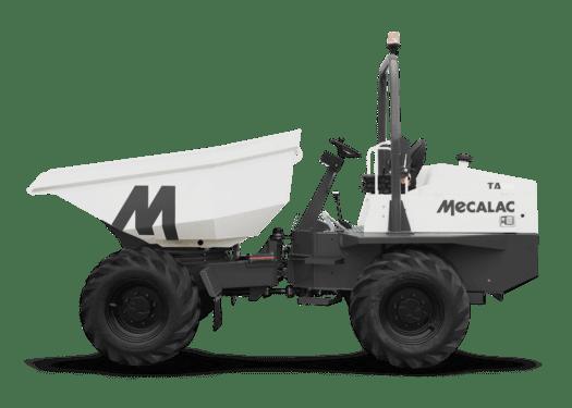 Mecalac-TA6s
