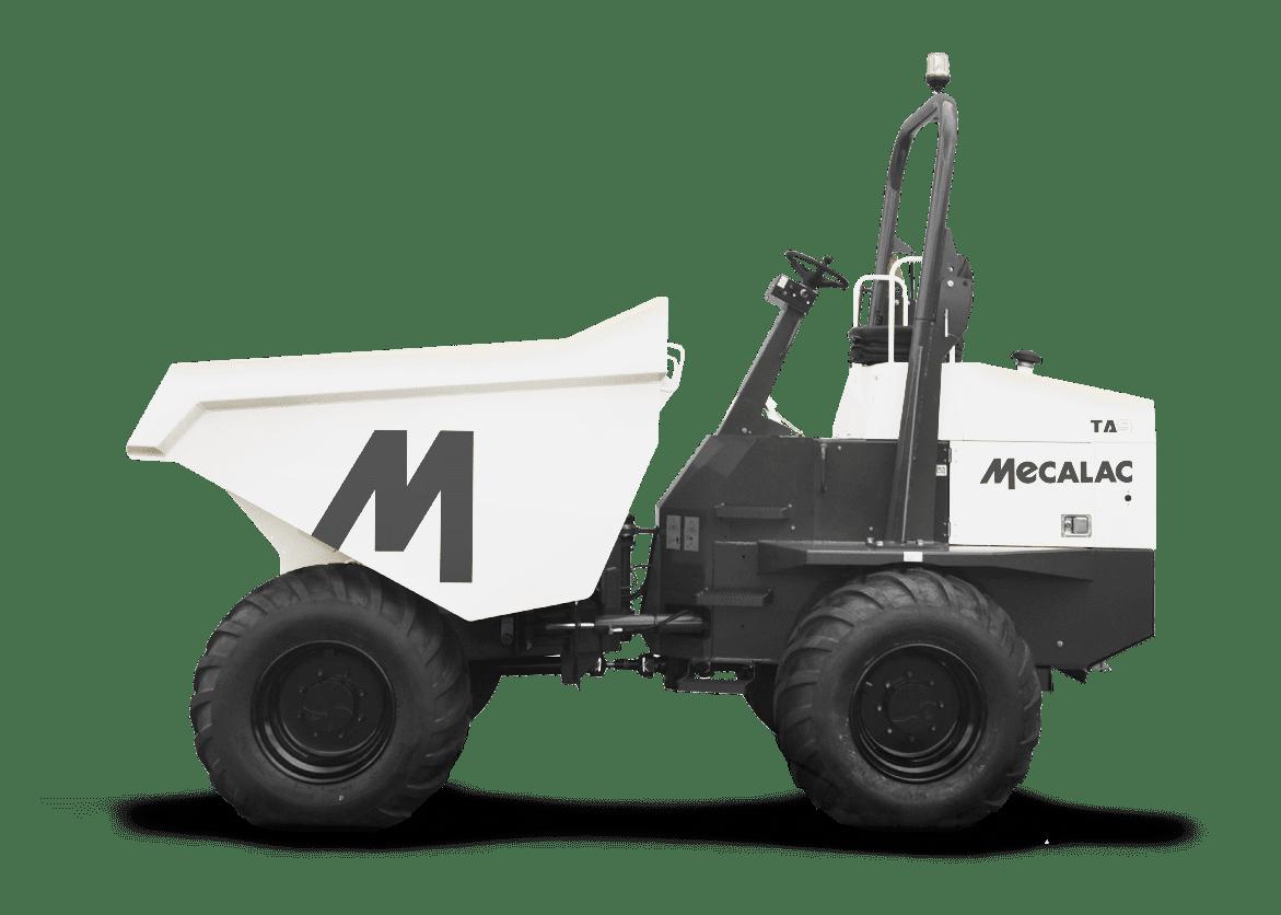 Mecalac-TA9